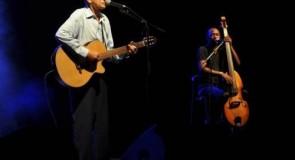Graeme Allwright : une vie de voyages et de chansons