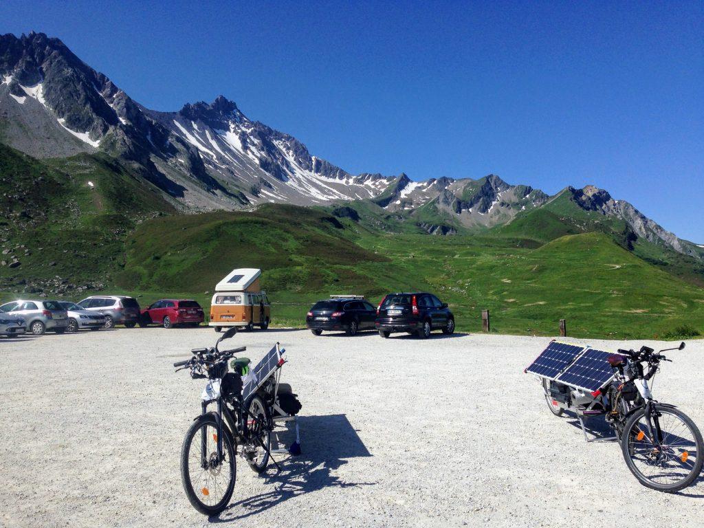 Sun Trip Tour 2019, Cormet de Roselend, leplusbeauvoyage.com