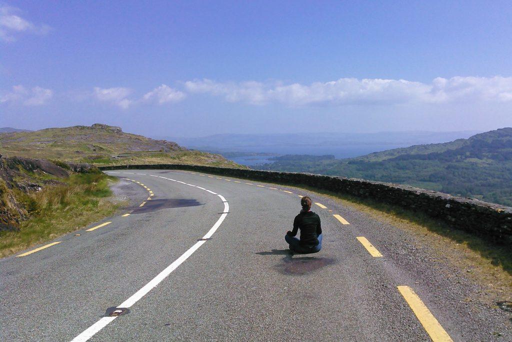 Ireland, on the road, leplusbeauvoyage.com